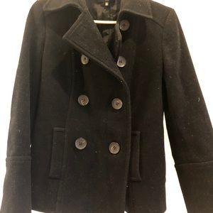 Zara pea coat